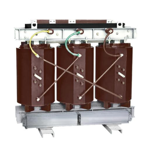 樹脂澆注干式變壓器