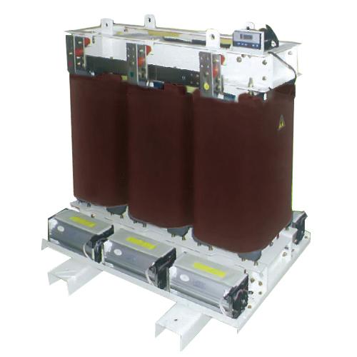 非晶合金树脂浇注干式变压器
