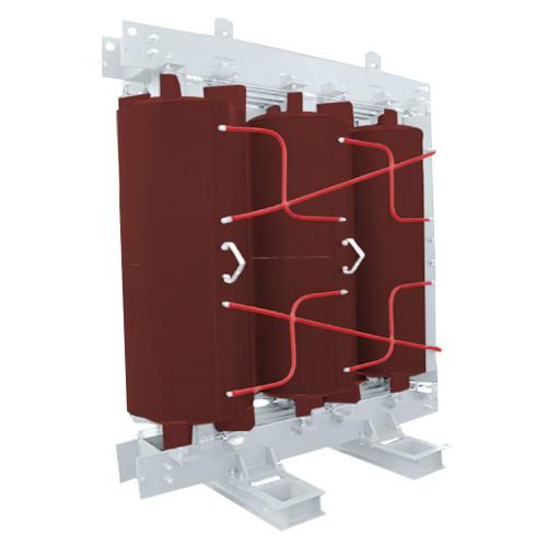 干式牵引整流变压器